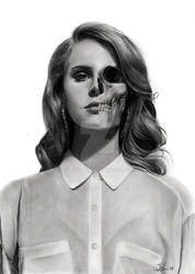 Lana Del Rey - Born To Die (Pt 2)