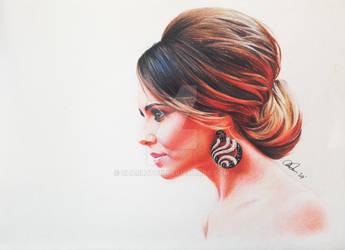 Cheryl Cole - Cannes 2014