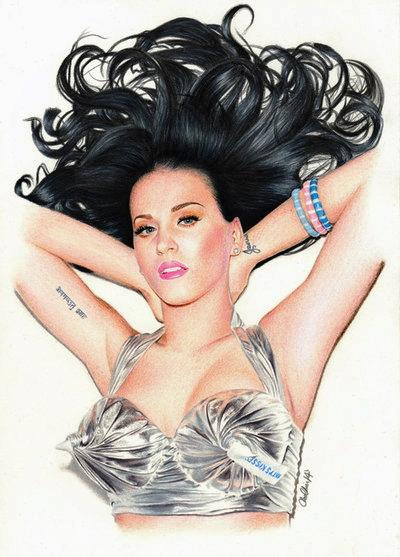Katy's Kisses by Charlzton