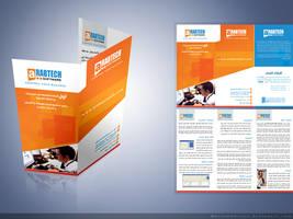 aRABTECH Brochure by moslemperson