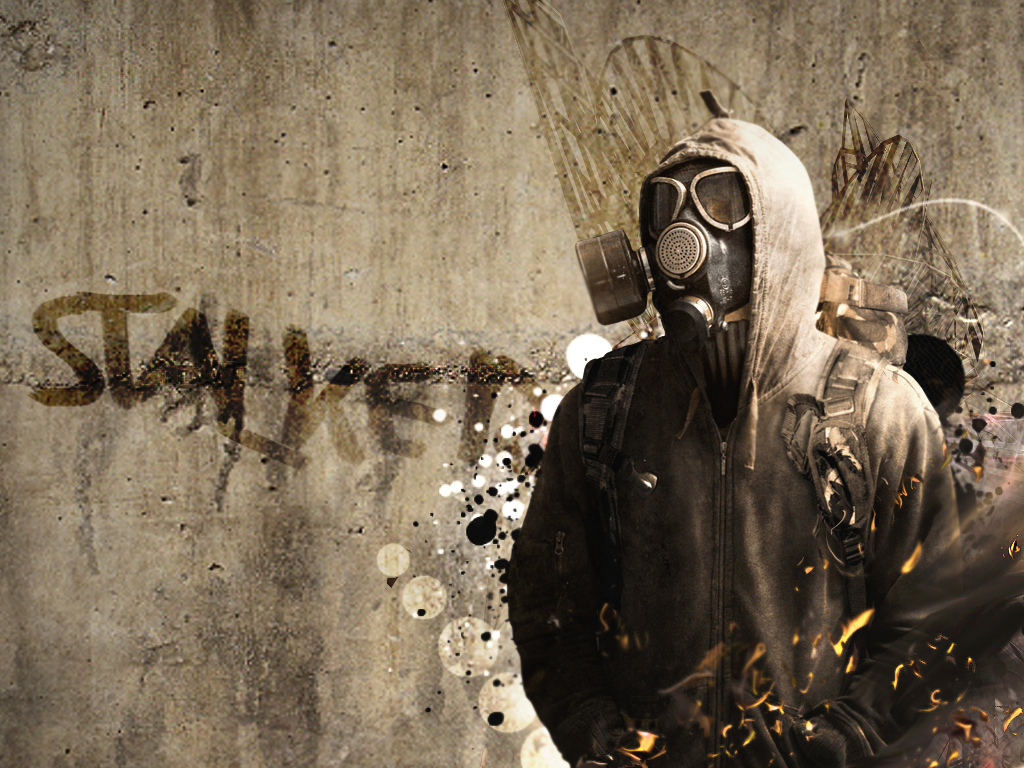 Stalker wallpaper by imi91