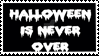 Halloween Stamp. by EdenLeeRay