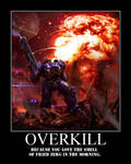 StarCraft: Overkill