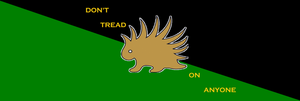 Libertarian Chat Room