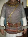 Saxon/Viking Kit