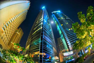 Architecture by MeemzZz