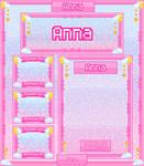 Anna Custom