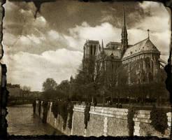Notre Dame by Vk-Queen
