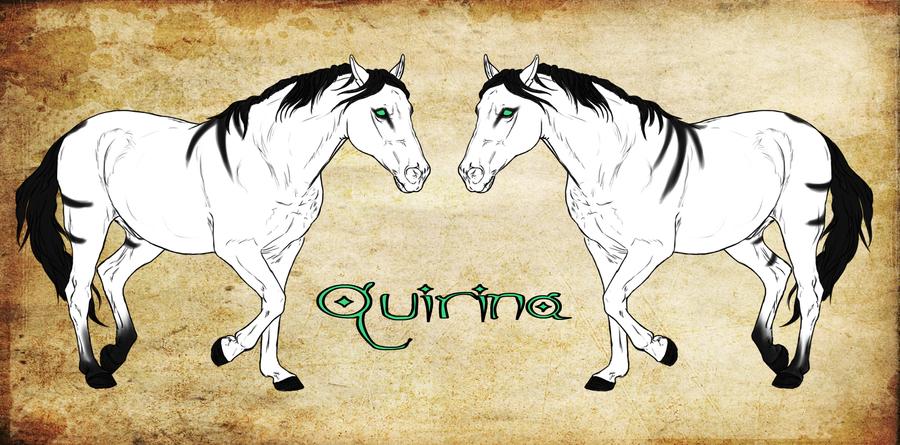 Quirina Ref. by AusDerTiefe