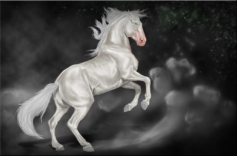 .Silver. by AusDerTiefe