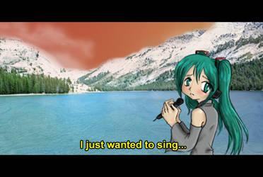Hatsune Miku -Edit-