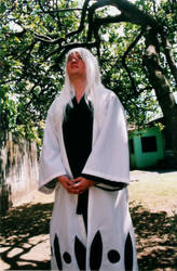 Ukitake Juushirou - Peace Times by CosplayDaigumi