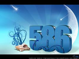 586 - 2 by ReZki