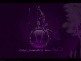 Close, nomatter how far.. by ReZki