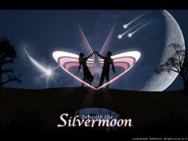 Beneath the silvermoon by ReZki