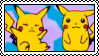 Pikachu by ST4MPS