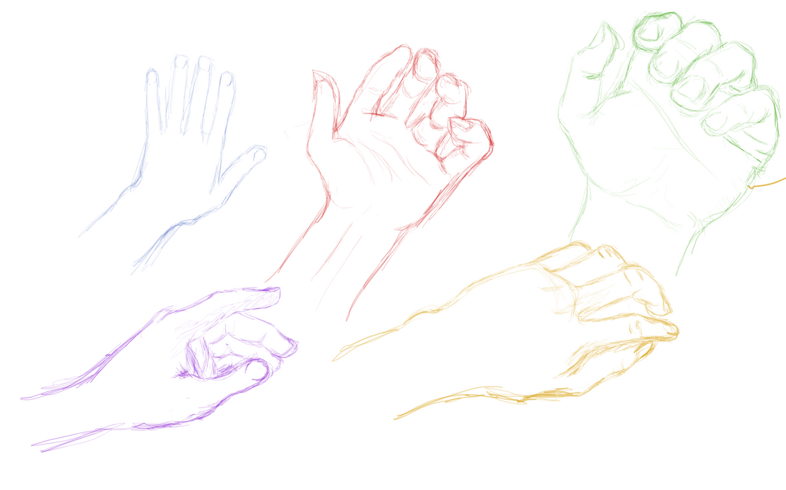 Hands-In-Colors by L2i0n0k7
