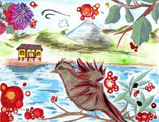 Freedom-Jiyuu by Zujey