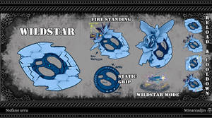 GunCommission: Wildstar