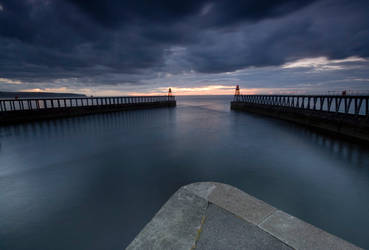 Serenity at Whitby