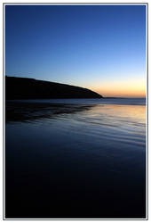 Filey Brigg at Sunrise