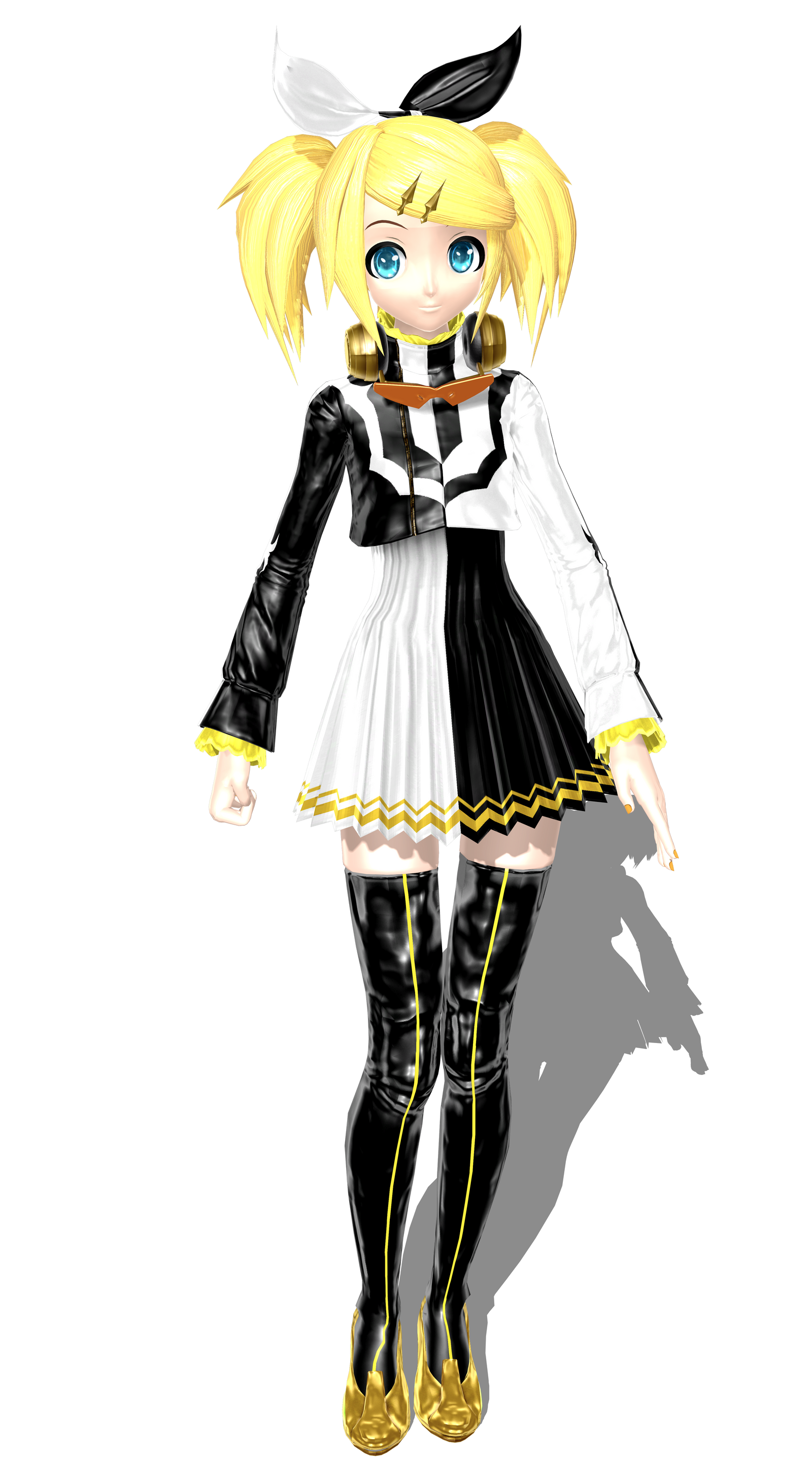 [Len/Rin Kagamine] Which outfit? - Cosplay.com