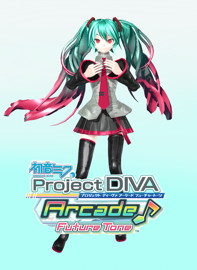 Pda future tone hatsune miku deluxe by johnjan11 on deviantart - Hatsune miku project diva future ...