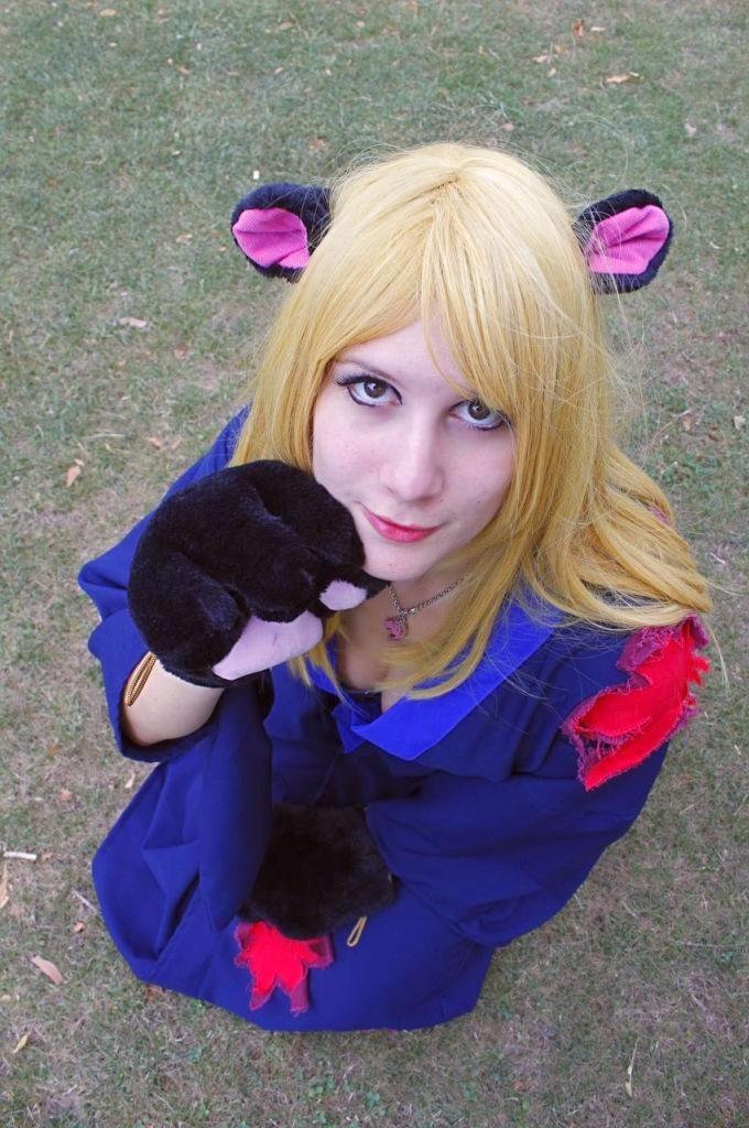 Lucy NekoFairy Tail Cosplay OVA 4 by Lucy-chan90