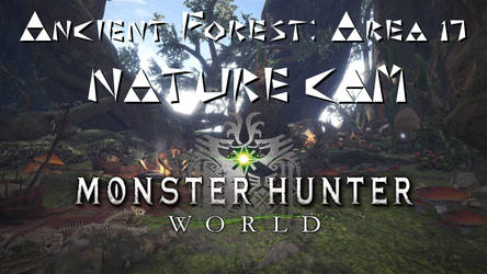 Ancient Forest: Grimalkyne Hideout Video by xglide