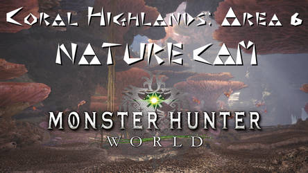 Coral Highlands Area 6 Nature Cam Video by xglide