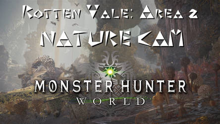 Rotten Vale Area 2 Nature Cam Video by xglide