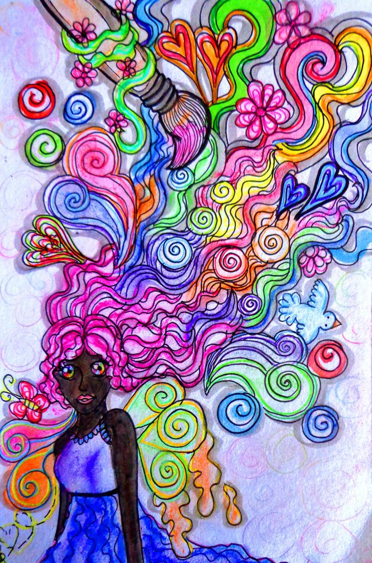 Creative Mind by Watermelon-Surprise on DeviantArt