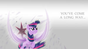 Twilight's destiny Wallpaper