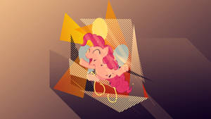 Pinkie Party Wallpaper by Mithandir730