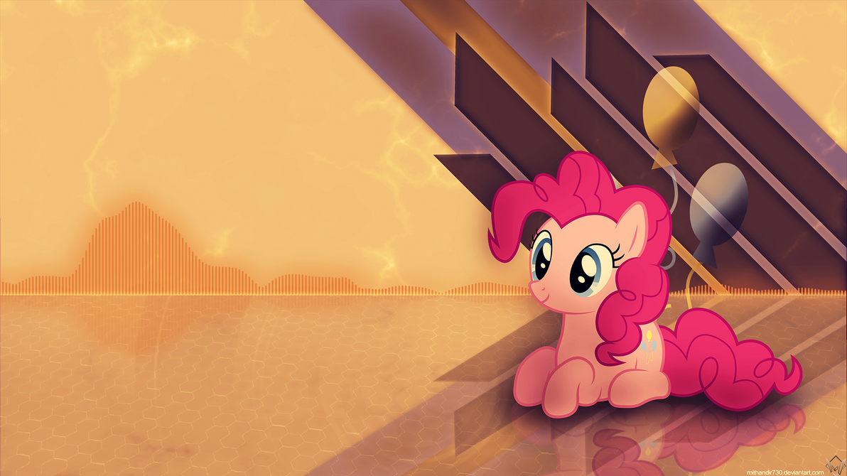 Pinkie Pie (WOTW) by Mithandir730
