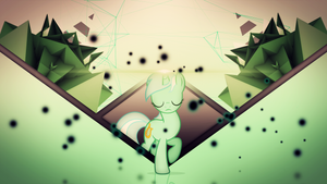 To another realm [VisualizationBrony Collab]