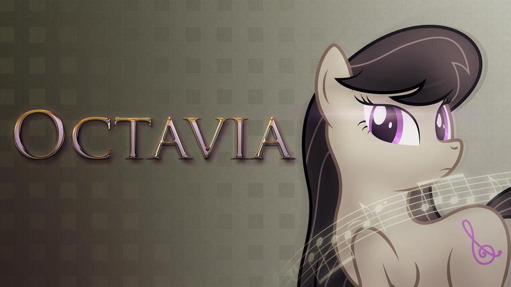 Generic Octavia Wallpaper
