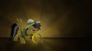 Daring [Speedart] by Mithandir730