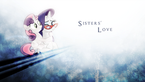 [Request] - Sisters' Love