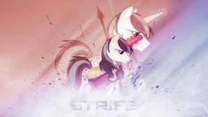 Strife [Speedart]
