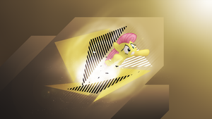 Flutterparty [Speedart]