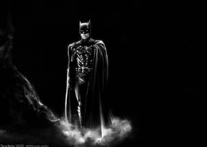 to the batcave