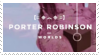 Porter Robinson Stamp by sharqbait
