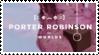 Porter Robinson Stamp by sharqbait