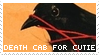 Death Cab For Cutie Stamp by sharqbait