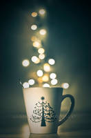 hot chocolate by dansch