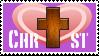 I Love Christ by Mabogunje