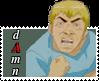dAmn Onizuka by Mabogunje