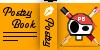 #Poetry-Book Logo 4 by Mabogunje
