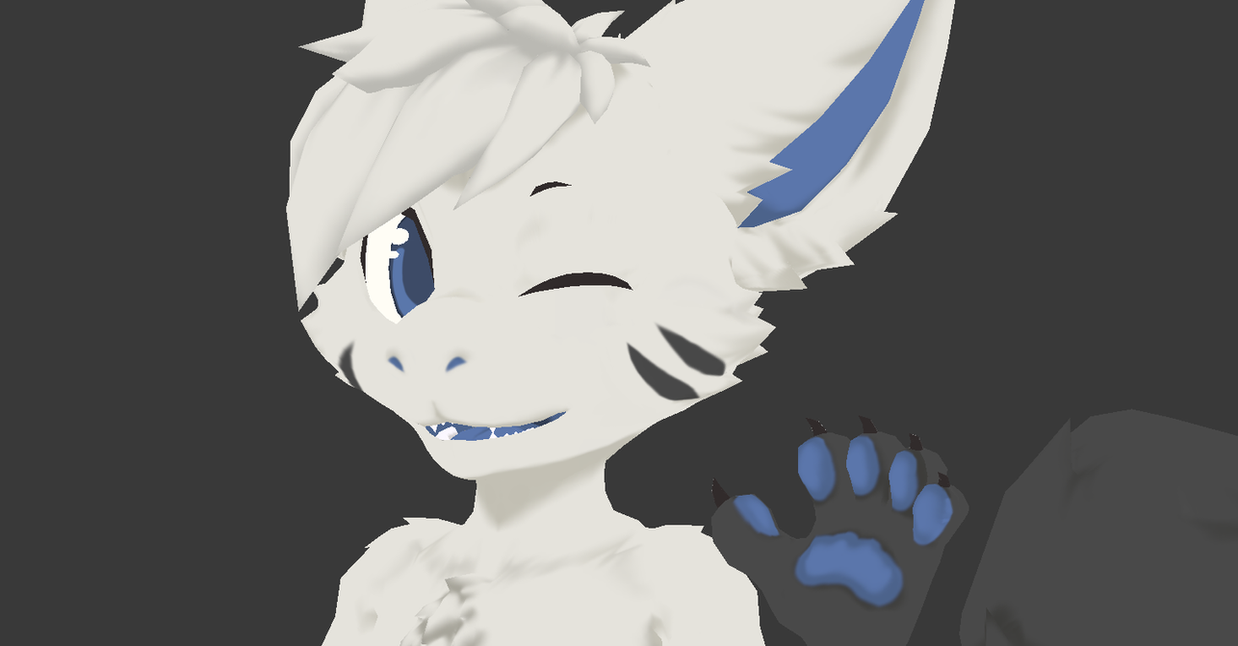 -Gift- 3D Demu by Nukude
